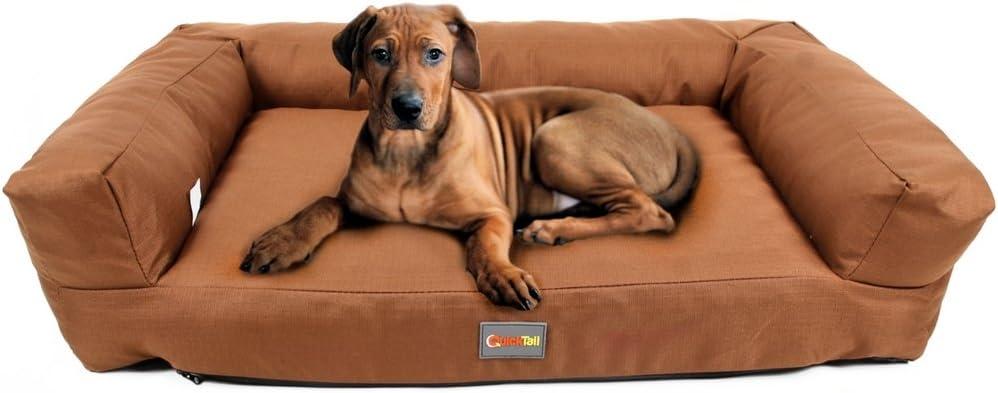 Platz 5: Quicktail wasserdichtes Hundebett