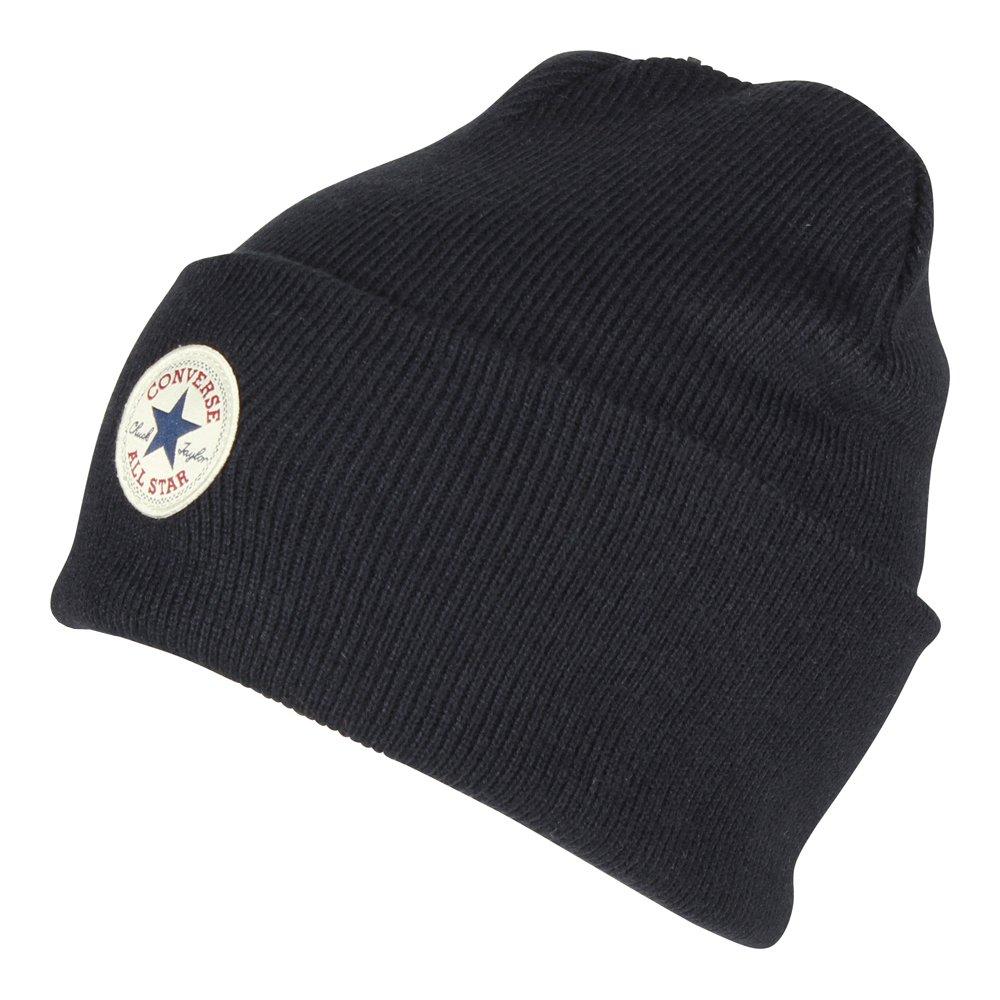 Converse Tall Cuff Watchcap Knit Beanie - Sunblush