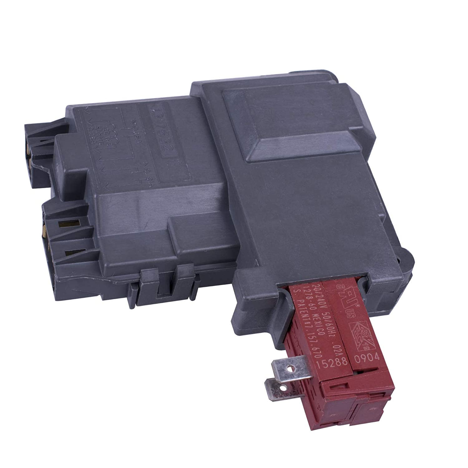 Bestparts NEW Replacement LID SWITCH Compatible for KENMORE FRIGIDAIRE HEAVY DUTY WASHING MACHINE WASHER 0131763202