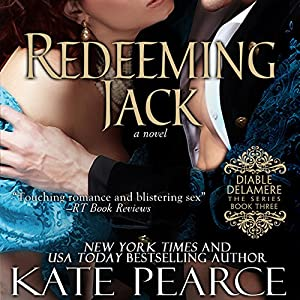 Redeeming Jack Audiobook
