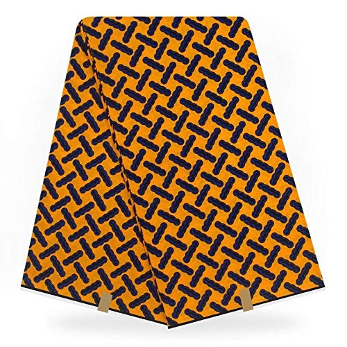 - Fabric African Super Print African Guaranteed Dutch Real Fabric 100% Cotton Nigeria Hollandais Wax Ankara Fabric|by KALLAR
