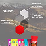 CLIF BAR - BLOKS Energy Chews 8 Flavor Variety