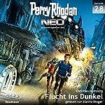 Flucht ins Dunkel (Perry Rhodan NEO 28) | Christian Humberg
