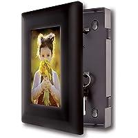 Masterlock 5451EURD - Caja-Llaves Personaliz C/Foto 10 X