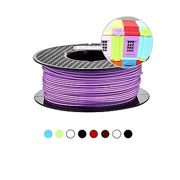 PLA Filamento de Impresora 3D,PLA filamento 1.75 mm ...