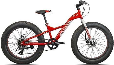 Torpado vélo fat bike Big Boy 24