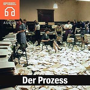 Zeitgeschichte - Der Prozess Hörbuch