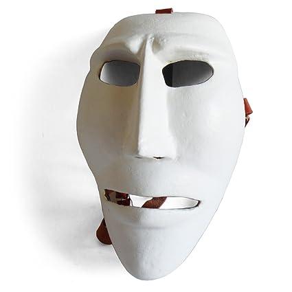 (3di3 Issohadores Satodà-): máscara del Mamoiada (carnaval de Cerdeña, artesanal
