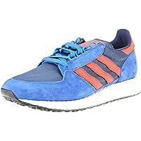 Adidas Forest Grove, Zapatillas de Deporte para Hombre