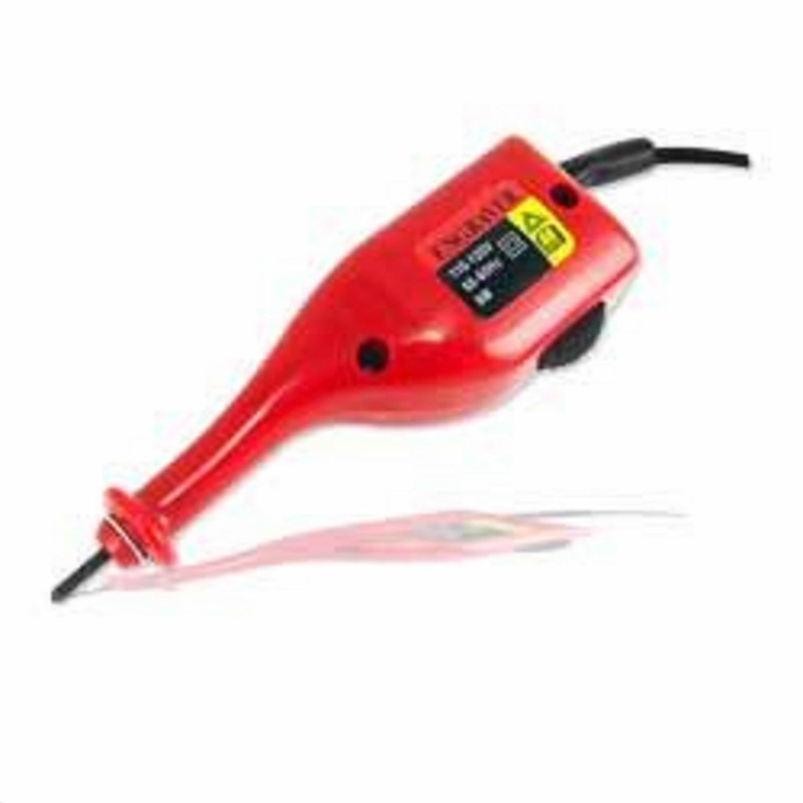 Electric Hand Vibrating Hobby Etching Glass Metal Jewelry Power Tool Engraver by Generic