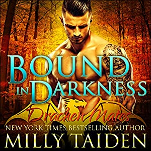 Bound in Darkness Audiobook