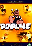 Popeye The Sailor - Vol. 4 [DVD]