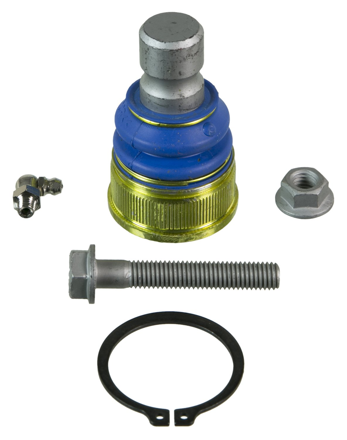 ACDelco 45D10181 Professional Front Lower Suspension Ball Joint Assembly