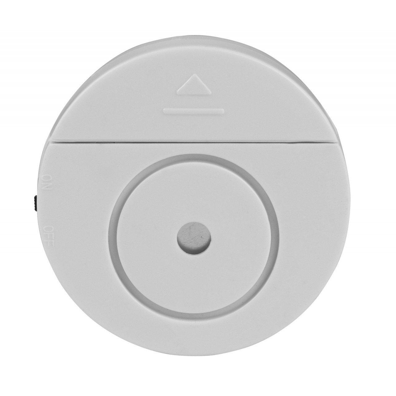 Secure@home Glaseinbruchalarm