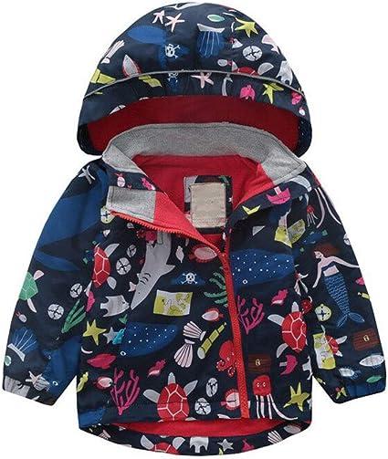 Hatley Printed Raincoats Impermeable Bambino