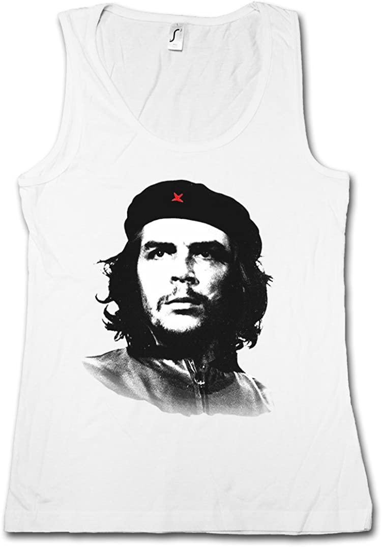 Urban Backwoods Classic Che Guevara Portrait II Femme D/ébardeur Women Tank Top