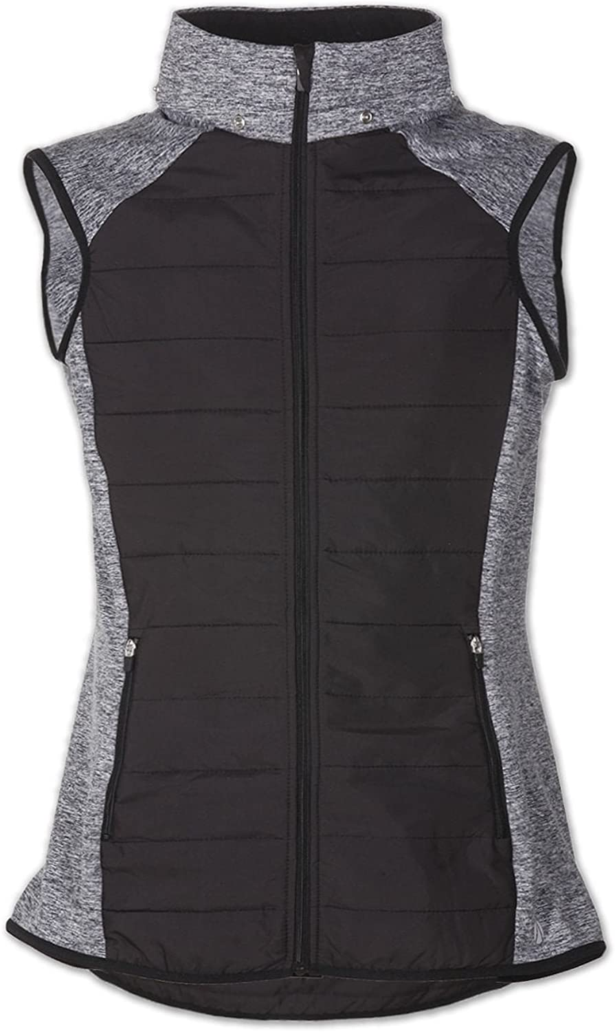 Camille Womens Padded Gilet Body Warmer