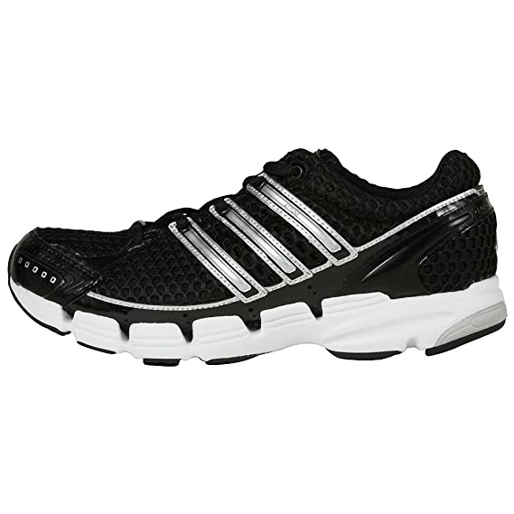size 40 50f1c 41d70 Adidas Men s Attune Climacool Running Shoe,Black Silver White,7.5 M