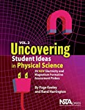 Uncovering Student Ideas in Physical Science, Volume 2 : 39 New Electricity and Magnetism Formative Assessment Probes, Keeley, Page and Harrington, Rand, 1936137372