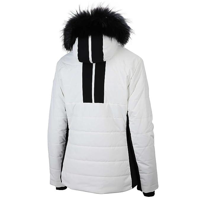 d28ea3c7eda2 Fur Fusalp Moora Doudoune Femme Poudre Et Vêtements gttvq