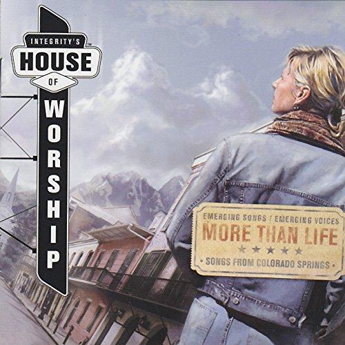 House Worship (More Than Life)