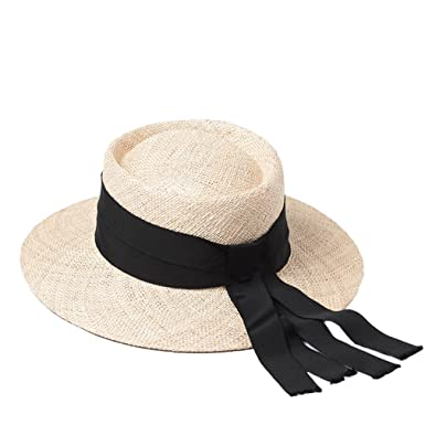 Image Unavailable. Image not available for. Color  Ron Billy Women s Flat  Top Hat ... 986c84019f5