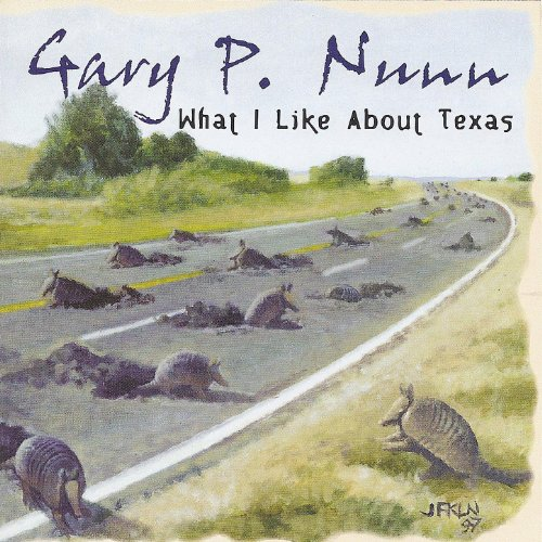 What I Like About Texas - Grea...