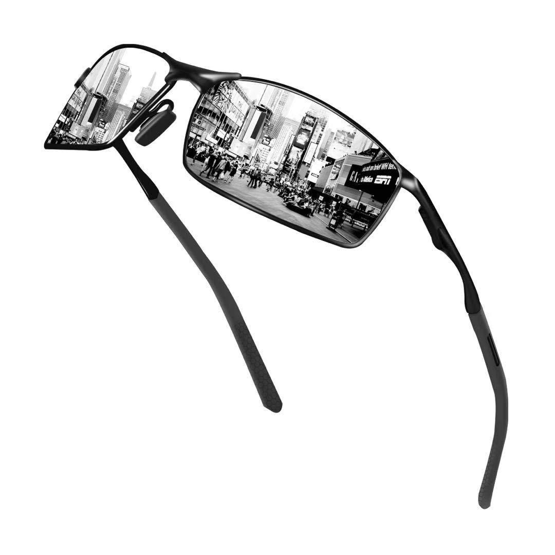 Mejor valorados en Gafas de sol para hombre & Opiniones ...