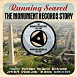 THE MONUMENT RECORDS STORY 1958-1962 - THE MONUMENT RECORDS STORY 1958-1962 - Various