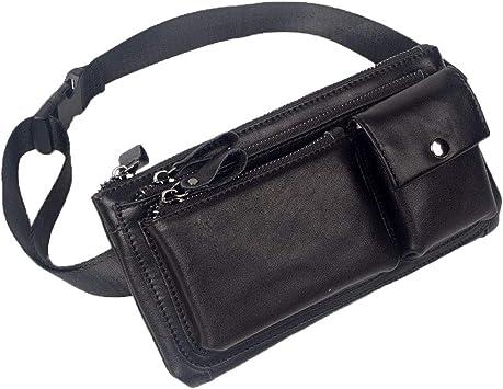 Fashion Bum Bag Fanny Pack Waist Camping Hike Wallet Zip Belt Money Pouch Travel