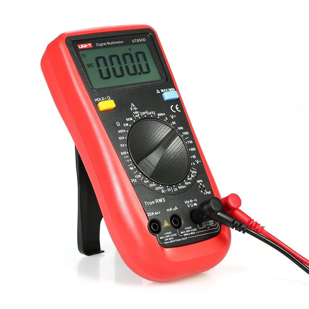 Uni-T Digital Multimeter 890D