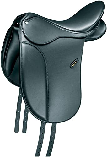 Wintec 250 Dressage Saddle Flocked