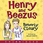Henry and Beezus | Beverly Cleary