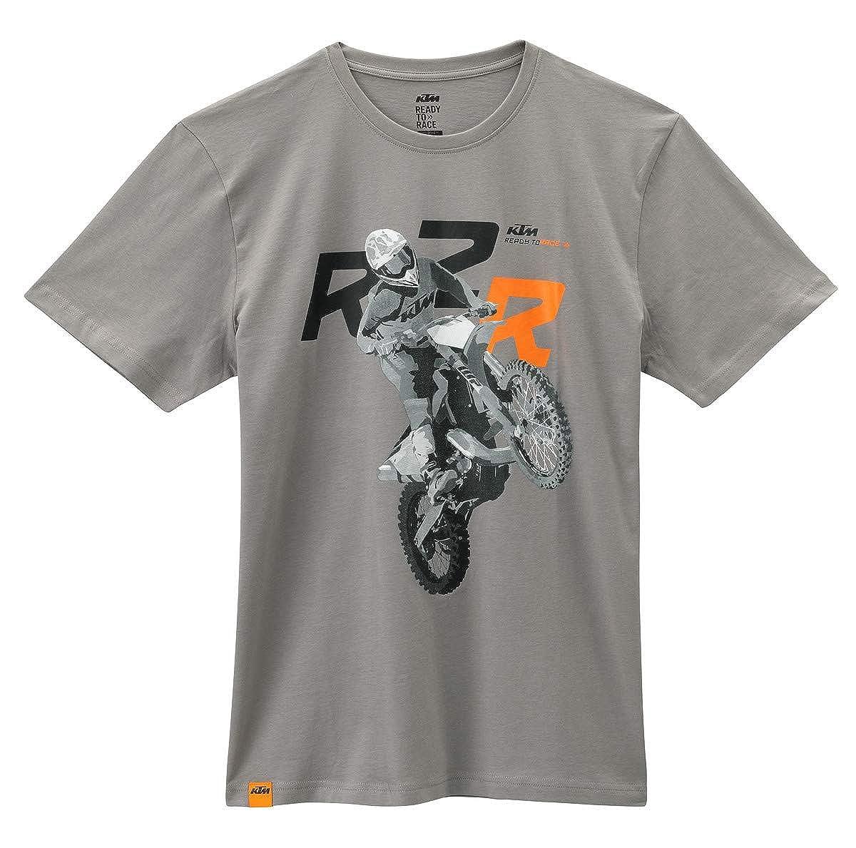 KTM 2018 Riders Tee