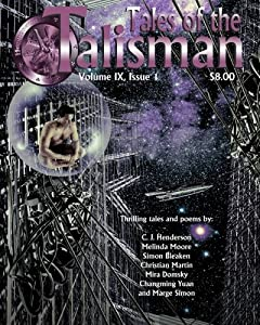 Tales of the Talisman, Volume 9, Issue 1