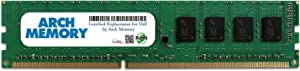 Arch Memory 8 GB Replacement for Dell SNP66GKYC/8G A6994446 DDR3-1600 PC3-12800 1.5 Volt UDIMM RAM