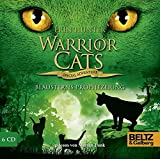 Warrior Cats - Special Adventure. Blausterns Prophezeiung: Gelesen von Marian Funk, 6 CDs in der Multibox, ca. 8 Std. 15 Min.