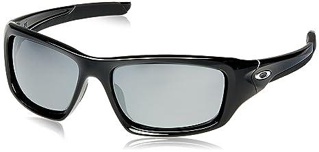 Oakley Valve Non-polarized Iridium Rectangular Sunglasses Lamps at amazon