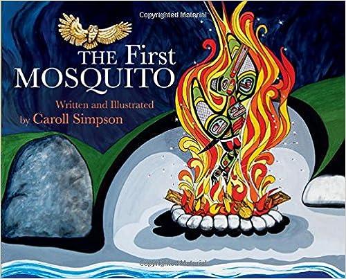 The First Mosquito por Caroll Simpson epub