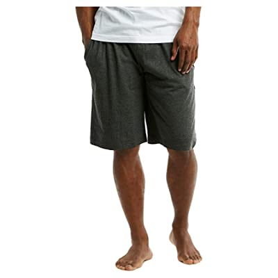 Brave Mens Cotton Super Soft Knit Lounge/Sleep Shorts at Amazon Men's Clothing store