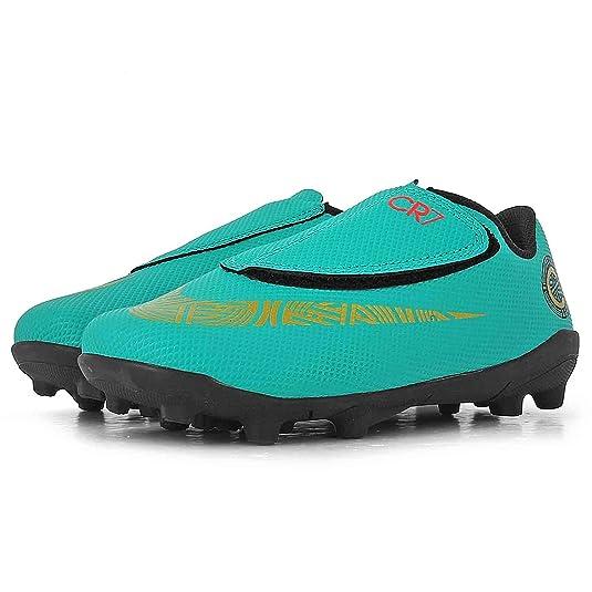 NIKE Unisex Adults  Jr Vapor 12 Club Gs Fg Mg Futsal Shoes  Amazon.co.uk   Shoes   Bags 915e8da8fb211