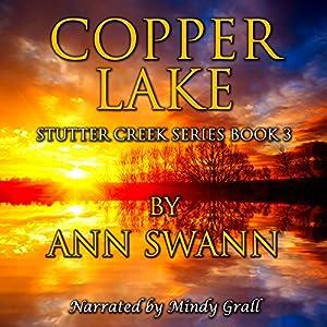 Copper Lake Audiobook