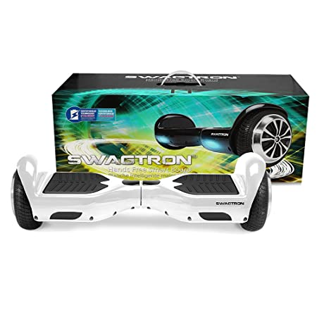 Amazon.com: SWAGTRON T1 VERSION 2 - UL 2272 Certified ...