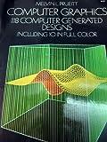 Computer Graphics, Melvin L. Prueitt, 048623178X