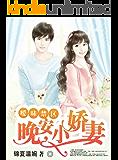 暧昧禁区:晚安,小娇妻(完本全集)