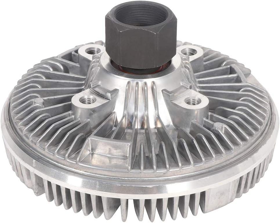 Clutches cciyu Cooling Fan Clutch for OE 1997-2008 Ford F-150 2004 ...