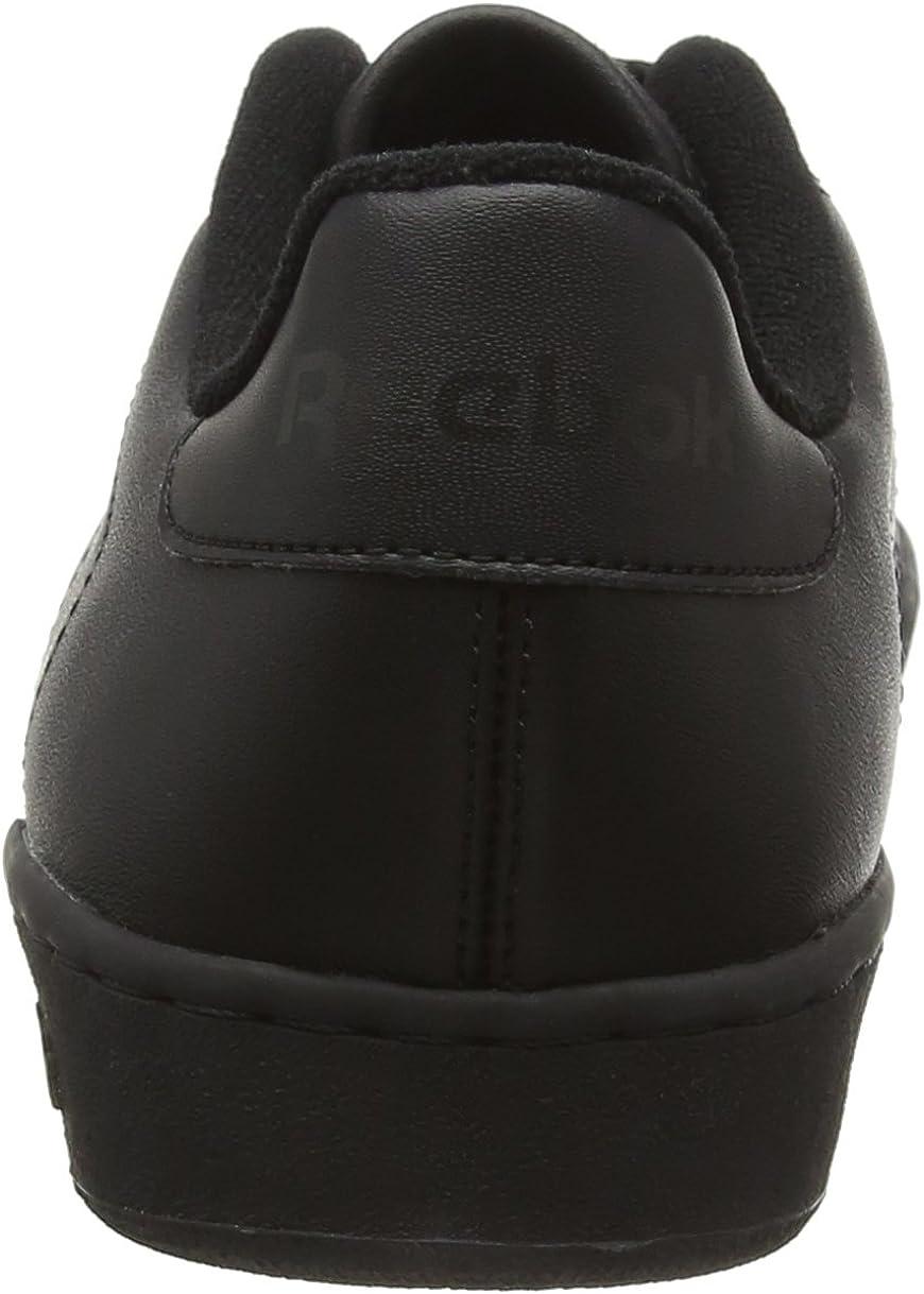 Reebok NPC II NE, Zapatillas para Mujer, Negro (Black/Black), 42 ...