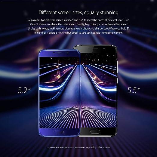 elephone Smart Mobile Phones 5.5