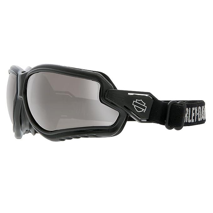 Harley-Davidson Liberty HDSZ704 BLK-3 - Gafas de sol para ...