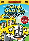Buy The Magic School Bus: Greatest Original Episodes